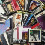 Kupię - płyty LP winylowe, CD kompaktowe, kasety magnetofonowe